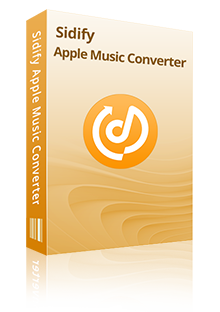 sidify spotify music converter download