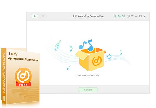 Sidify freeware - Sidify Music Converter Free & Sidify Apple Music