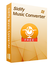 Sidify Free Sidify Music Converter