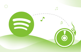 burn spotify songs to CD