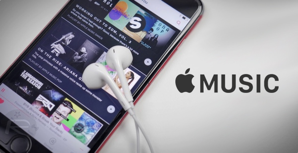 Play Apple Music on MP3 Player