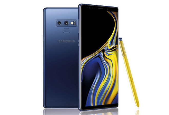 Two Ways to Transfer iTunes Library to Samsung Galaxy Note 9 | Sidify