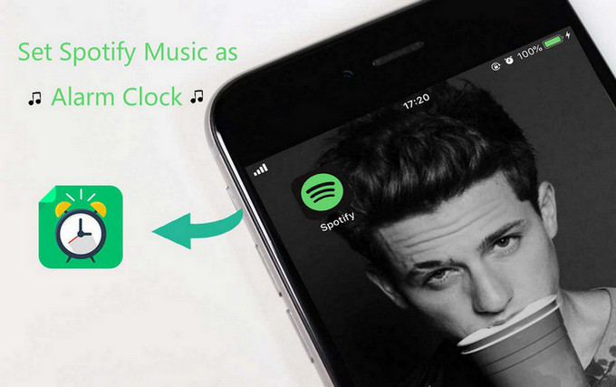 The Best 2 Ways to Set Spotify Music as iPhone and Android Alarm