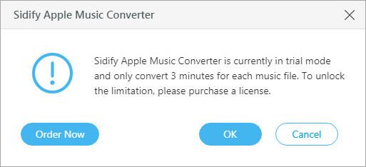 Sidify Apple Music Converter for Windows FAQ Center