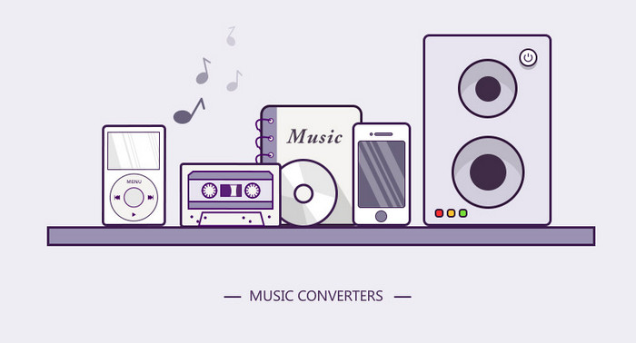 2019 Best Free Conversion Tools for Audio & Streaming Music